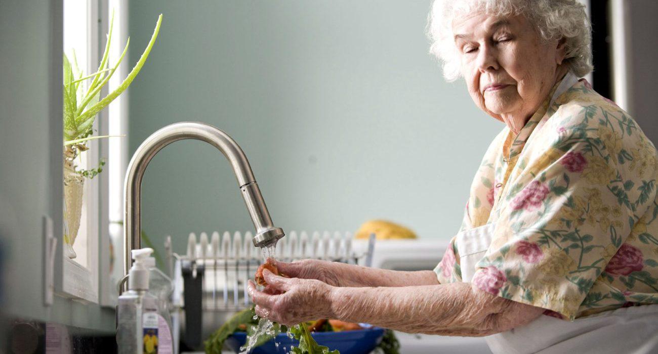 Degeneración macular: la alimentación es la clave