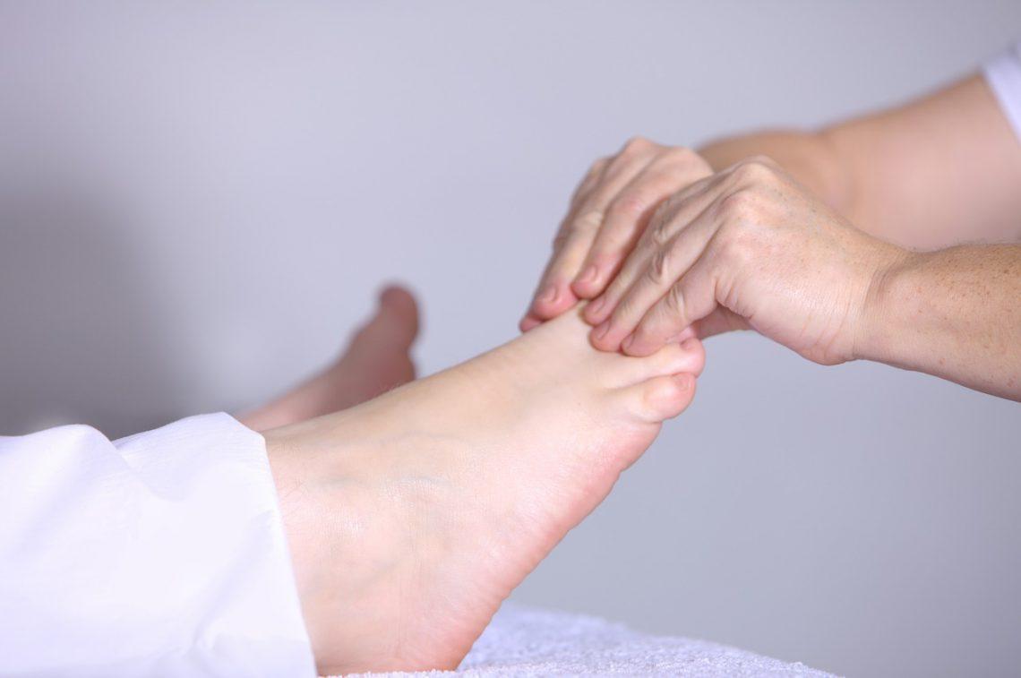 Clínica San Román: Cuida tus pies