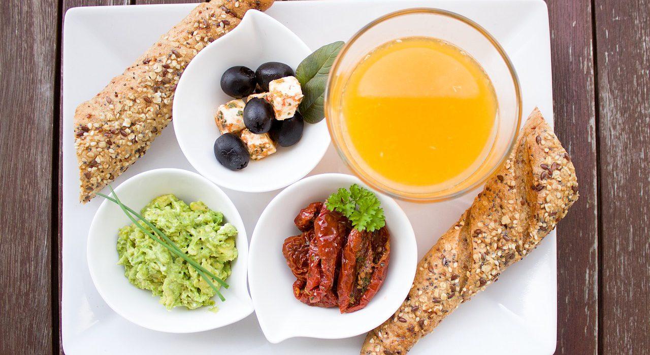 Claves para desayunar saludablemente