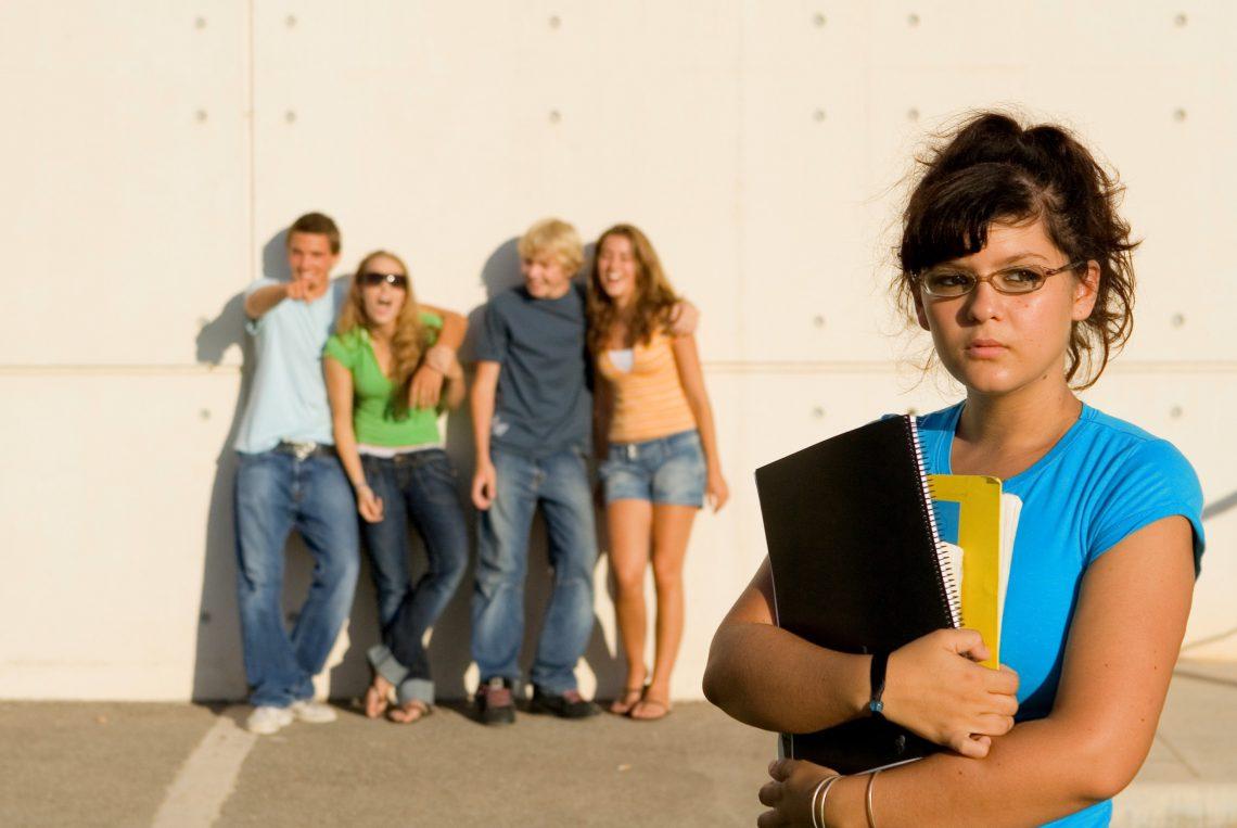 Frenar el acoso escolar
