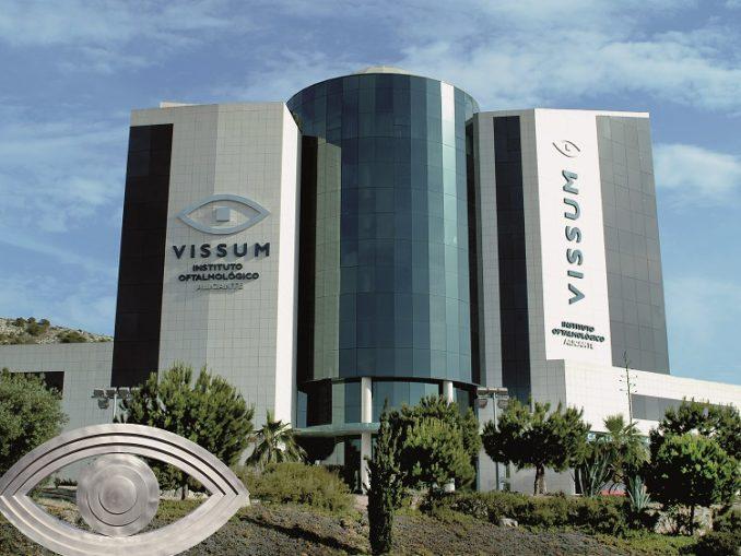 Vissum Alicante ~ Corporación oftalmológica / Vissum Alicante - Ophthalmic Corporation