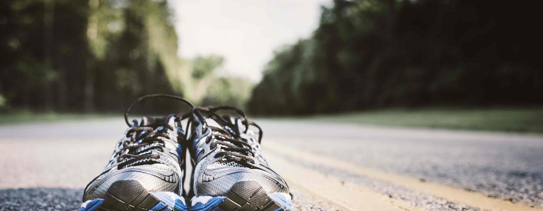 Zapatillas de deporte, lo que no sabes aún!