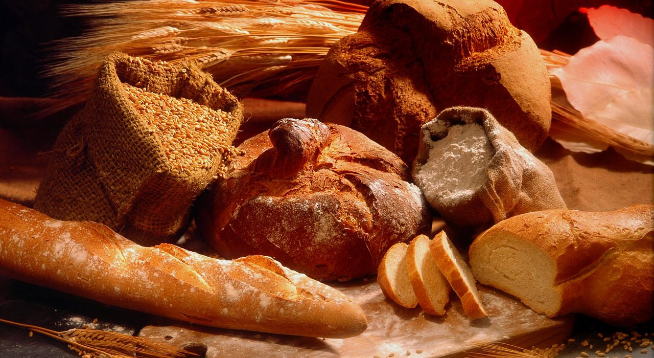 No, el pan no es malo en una dieta saludable