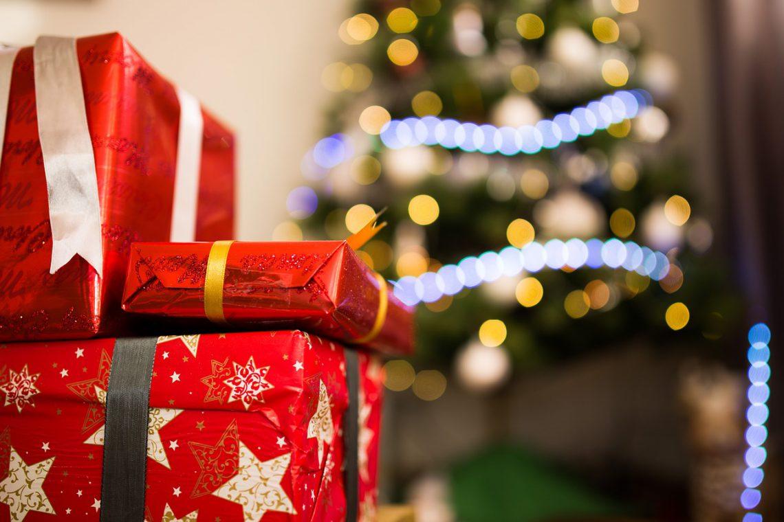 Esta Navidad regala Salud y Bienestar