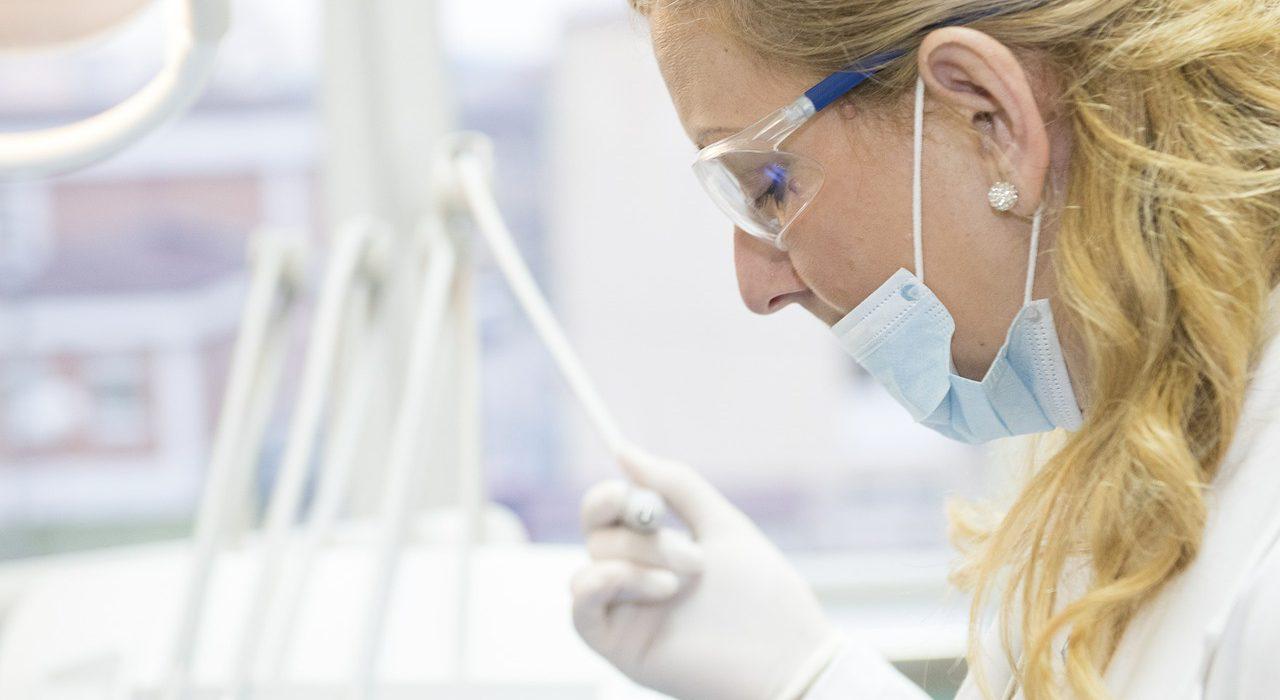 ¿Puedes descubrir a través de los dientes si sufres osteoporosis?