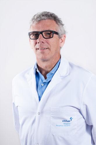 Dr. Enrique Tomás
