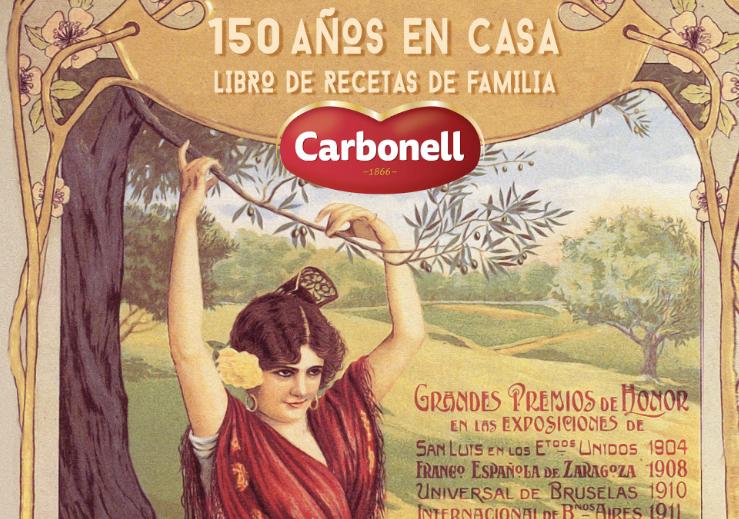Concurso Carbonell en Más Que Salud