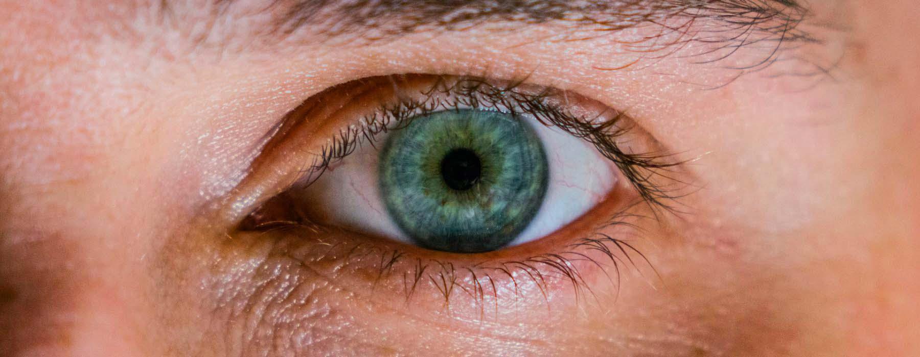 Glaucoma: qué es y quién lo padece