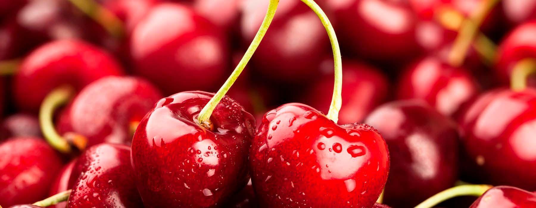 La fruta de temporada un placer primaveral