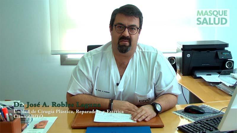Más Que Salud presents Dr. José Antonio Robles