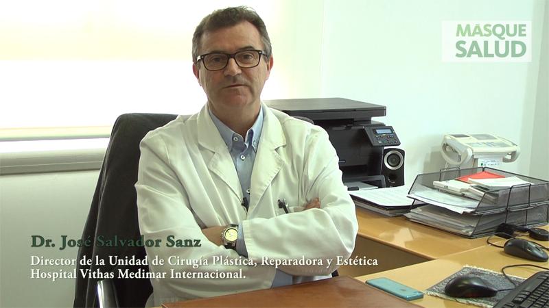 Más Que Salud presenta al Dr. José Salvador Sanz