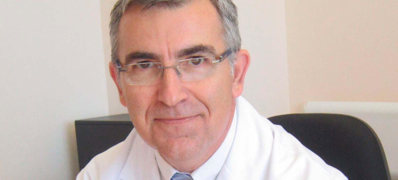 Más Que Salud presenta al Dr. Javier Brualla