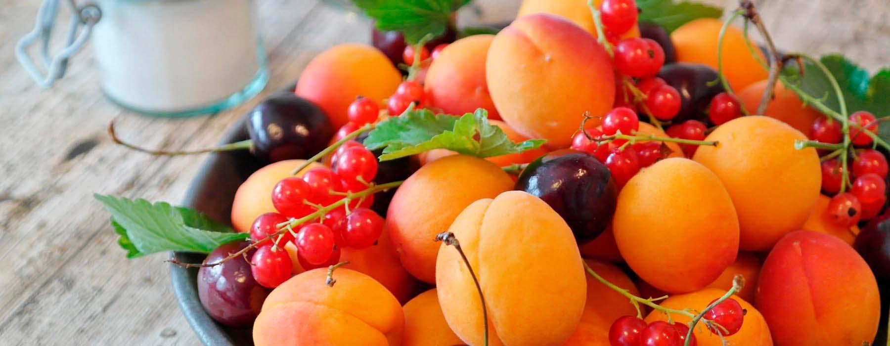 Albaricoque: 5 recetas saludables para chuparse los dedos