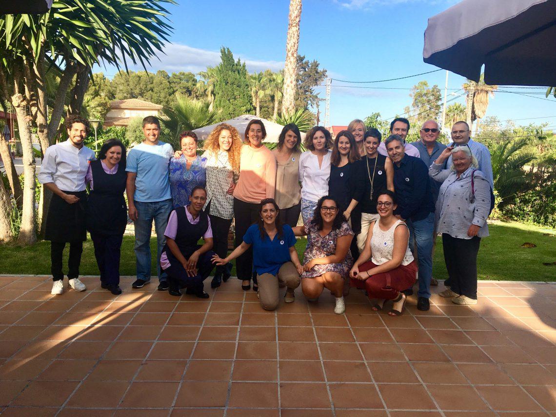 La clínica Triora celebra su primer aniversario