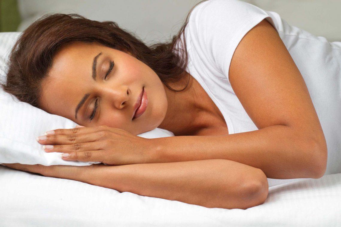 Apnea del sueño: tipos y factores de riesgo