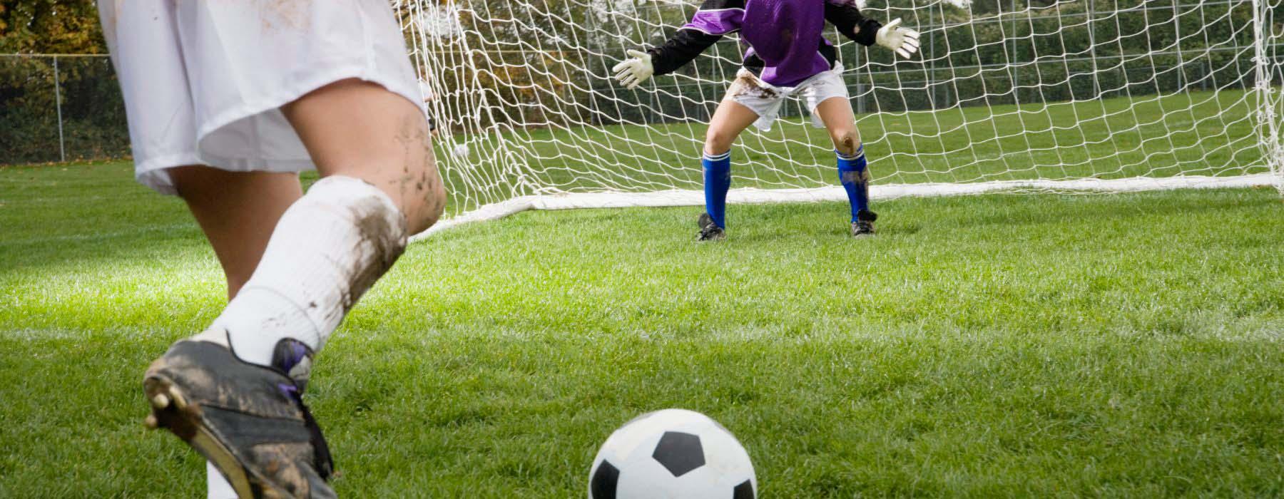 Lesiones de menisco en adolescentes