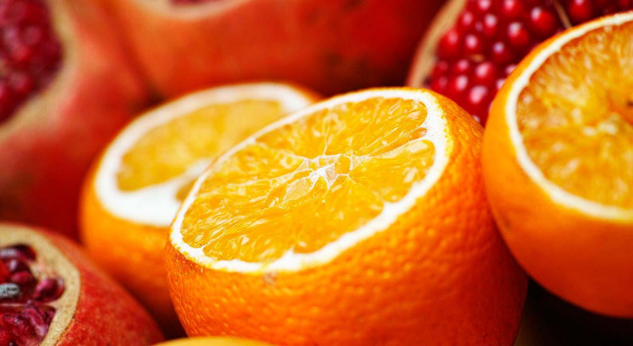 En primavera aumenta el consumo de la vitamina C