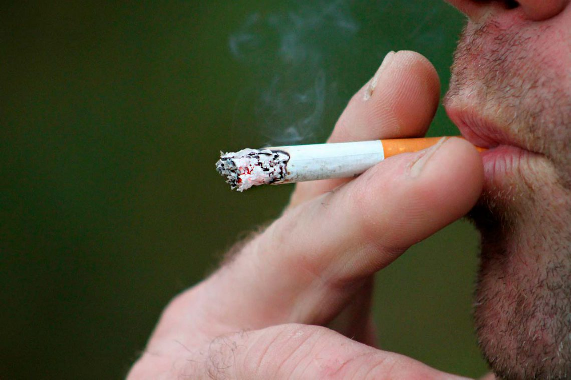 Día Mundial Sin Tabaco: ¿Conoces sus riesgos?