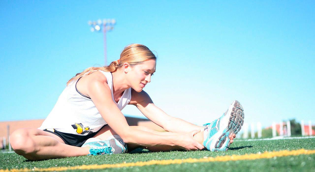 Cómo cuidar los pies si practicas running