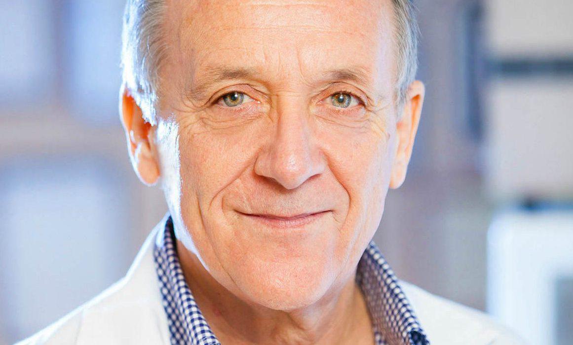 Más Que Salud presenta al Dr. Juan Rocamora