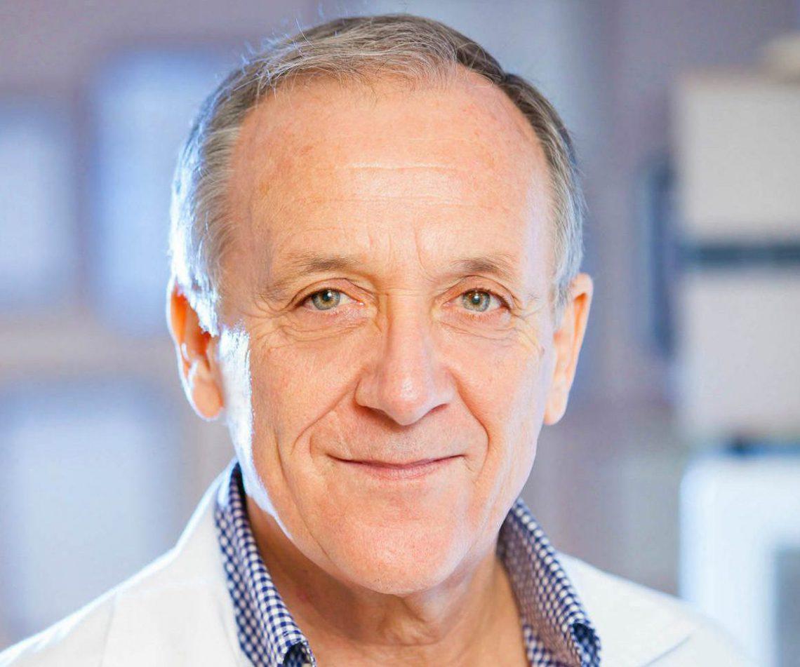 Entrevista al Dr. Juan Rocamora: «Ante las hemorroides es mejor no perder tiempo y actuar con prontitud»