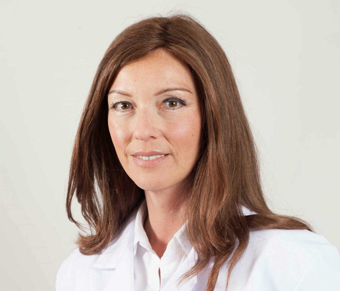 Más Que Salud presenta a la Dra.Teresa Pereira