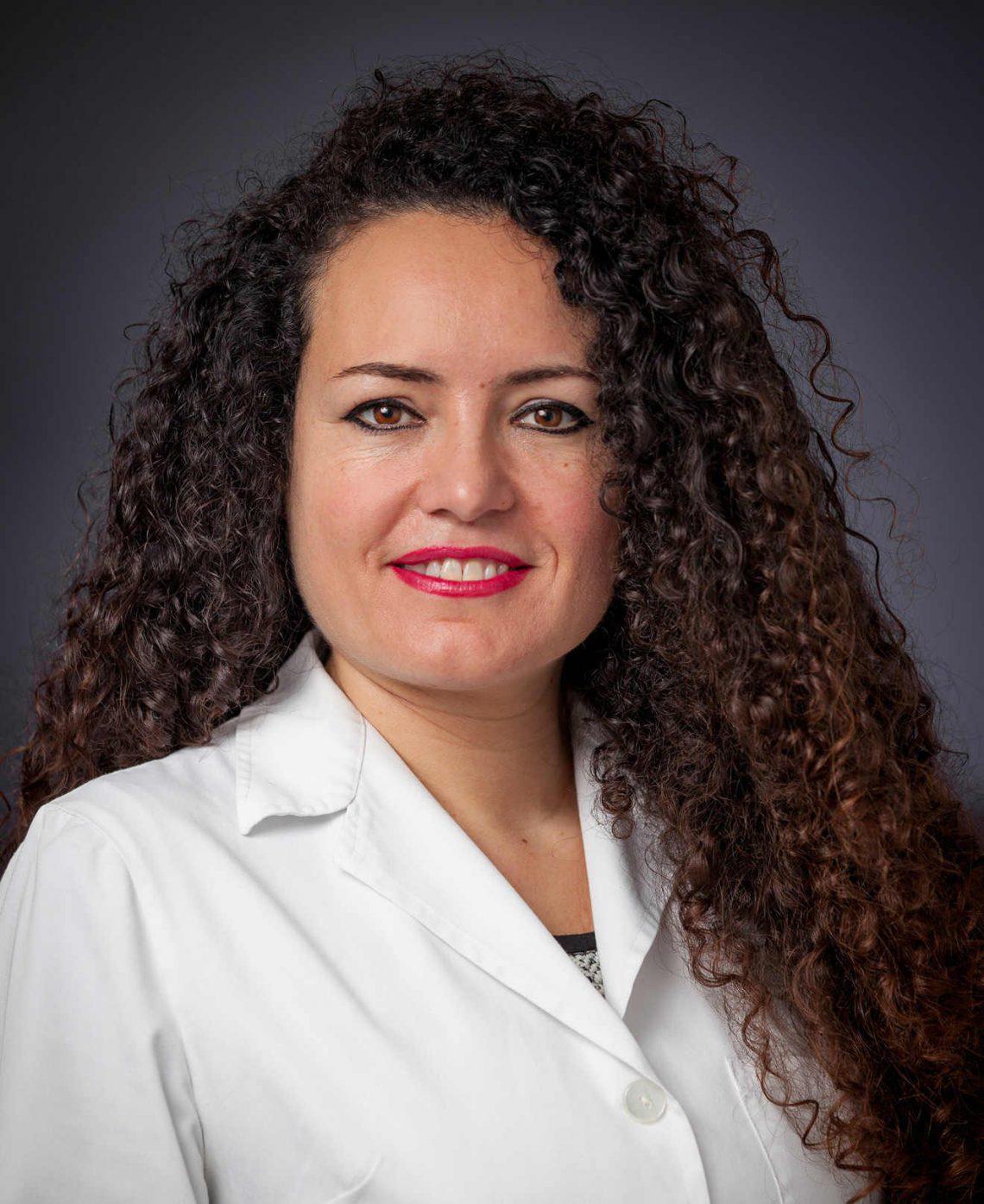 Más Que Salud presenta a la Dra. Marta Abad