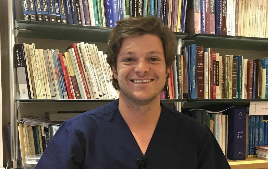 Más Que Salud presenta al Dr. Jaime Alcaraz Freijo
