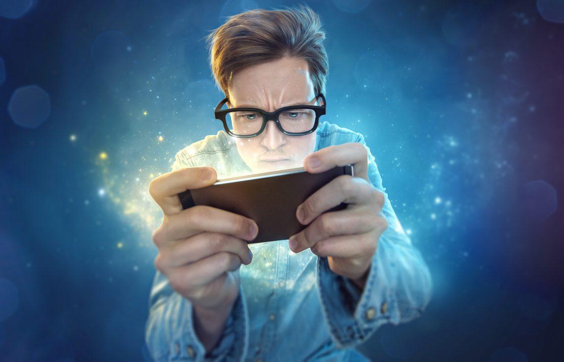 Tecnología: ¿Adicción o entretenimiento sano?