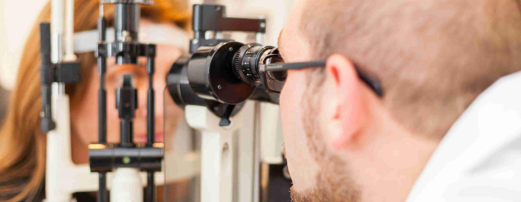 Controles oftalmológicos periódicos, ¿son necesarios?