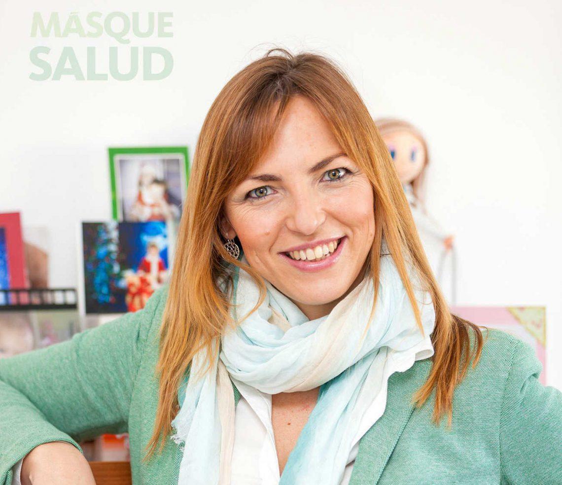 La Dra. Lucía Galán habla sobre Más Que Salud