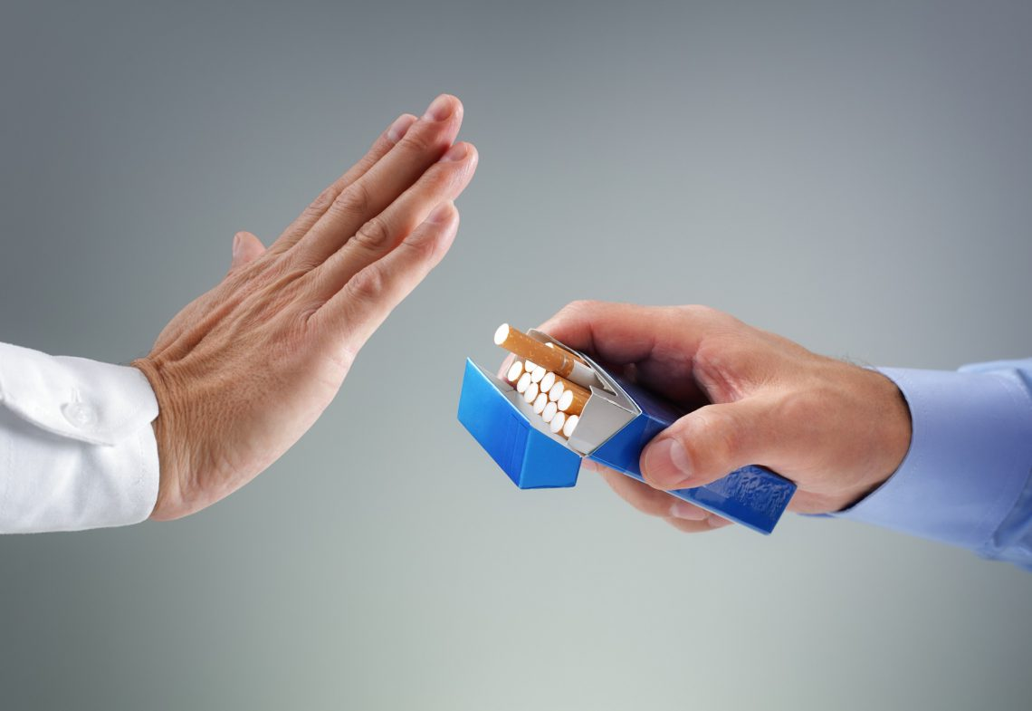 Acupuntura en el tratamiento del tabaquismo