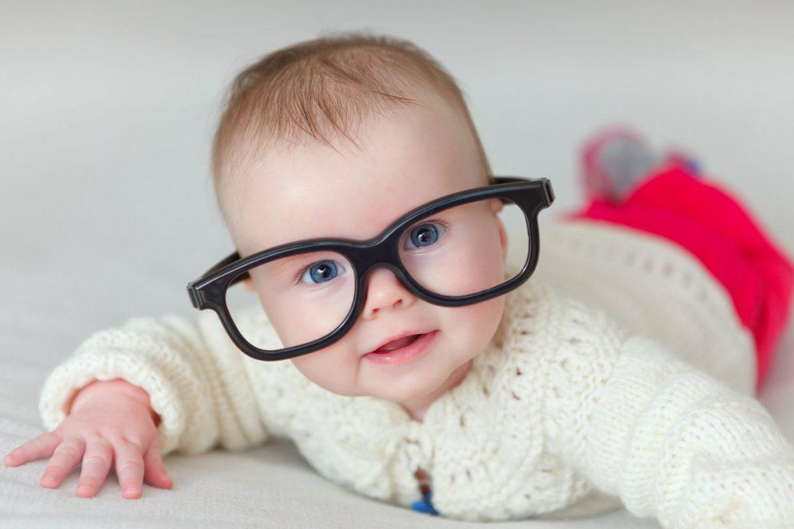 10 claves para cuidar la vista de los más pequeños