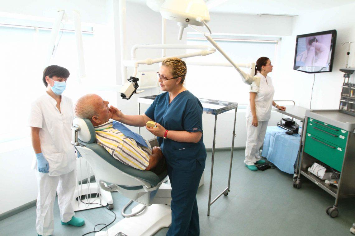 20 aniversario Clínica Perio&Implant