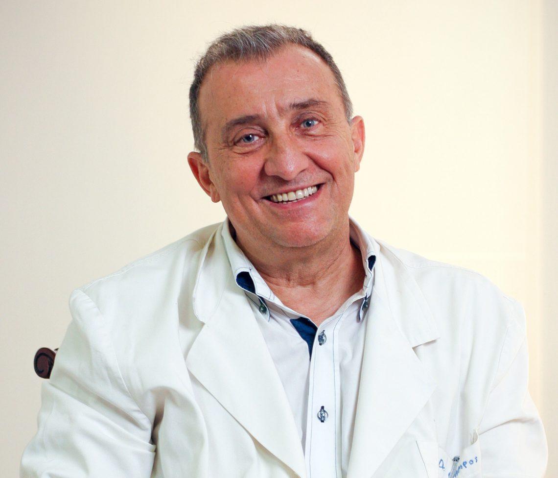 Soluciones para el cartílago de la rodilla con células madre