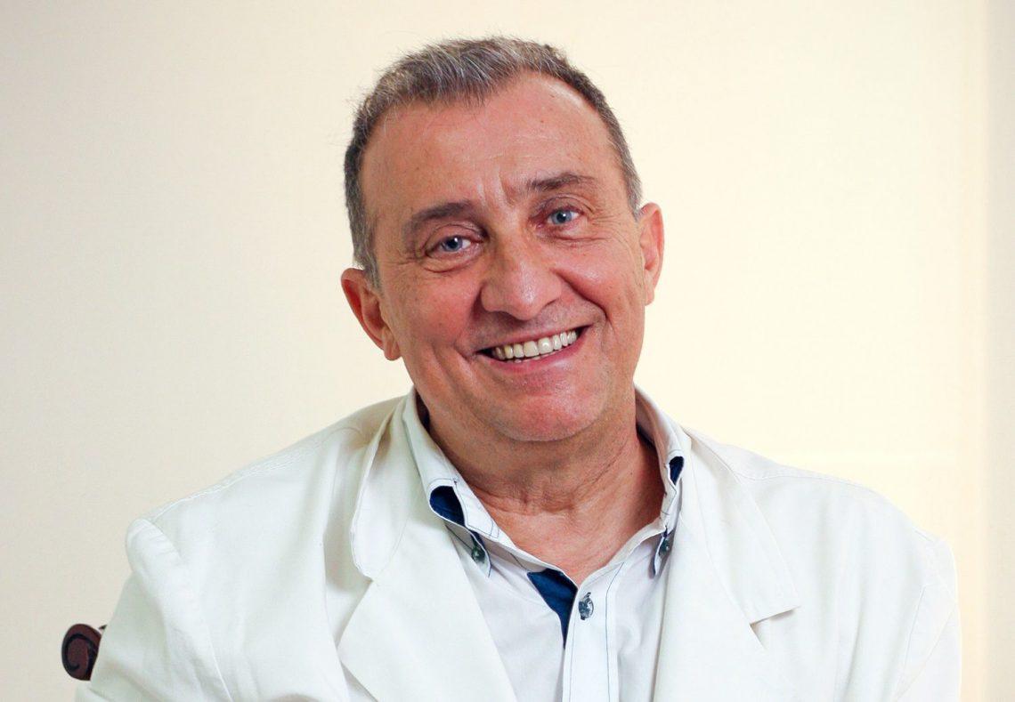 Dr. Campos: «Los avances en traumatología conllevan mejores resultados,menor agresividad y dolor»