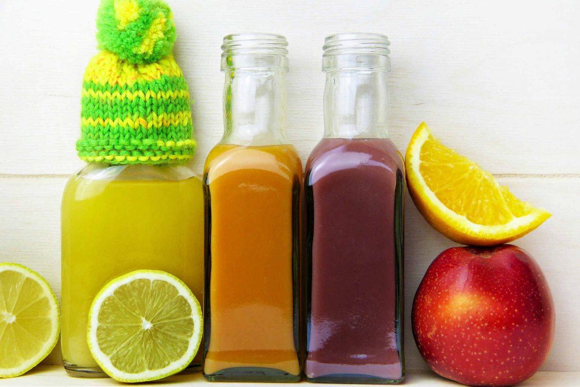 Cómo para prevenir las enfermedades más comunes del invierno