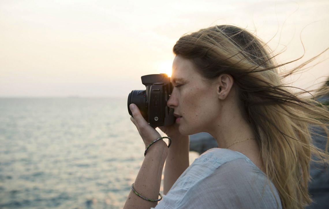Taller mindfulness y fotografía en Luz Aiyanna