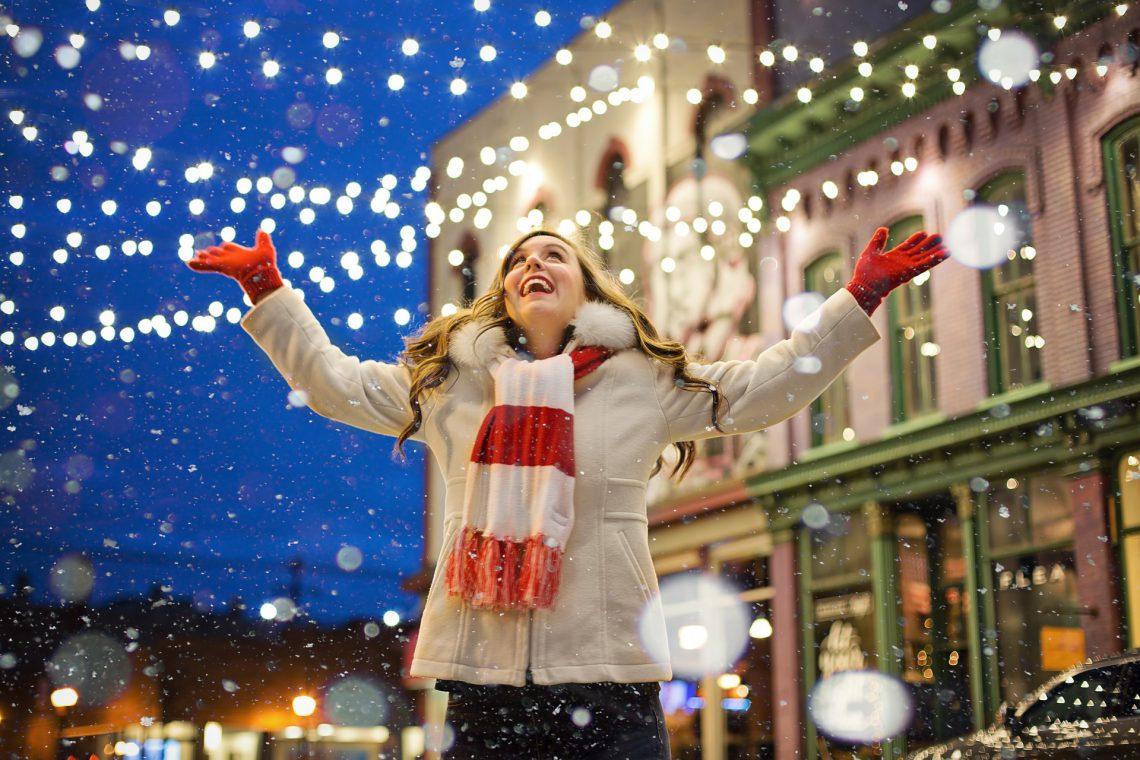 8 consejos infalibles para disfrutar de la Navidad sin estrés