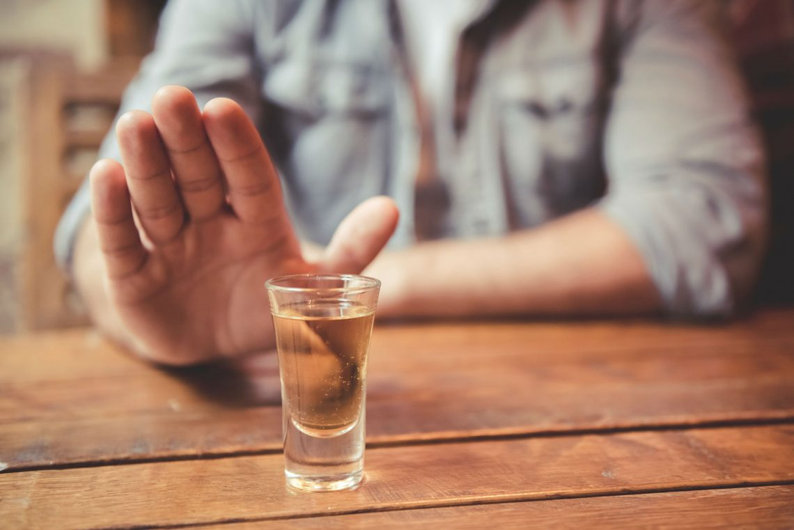 Could prostate cancer be related to alcohol consumption?