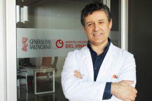 DoctorVicente Navarro López
