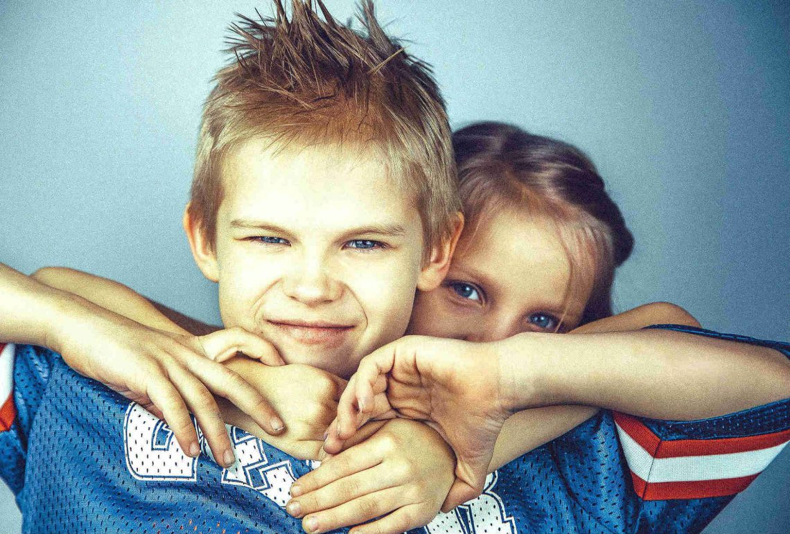 ¿Irratibilidad infantil o trastorno de desregulación disruptiva del estado de ánimo?