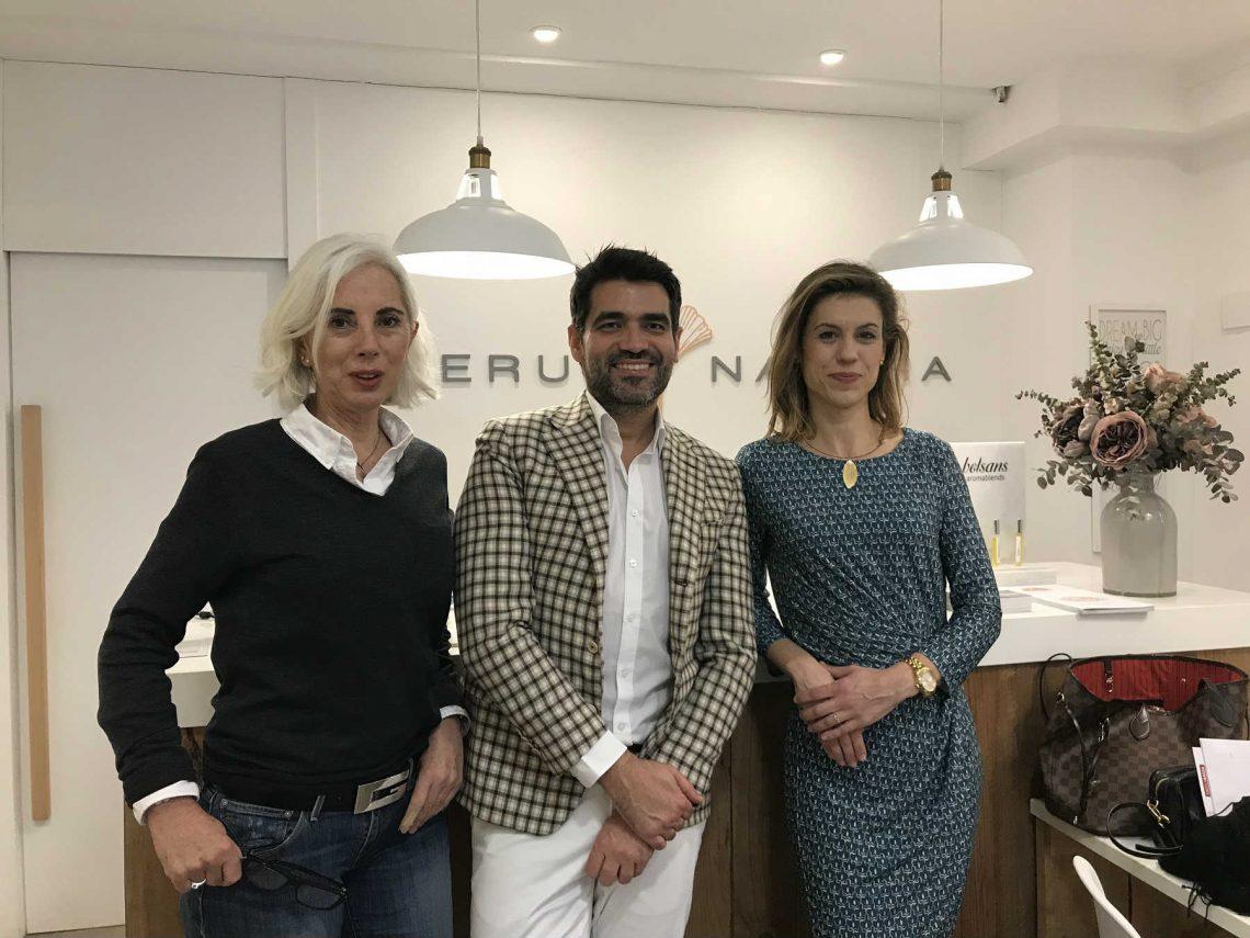 """Pedro Catalá, creador de TWELVE Beauty: """"La cosmética natural debe ser eficaz,pero sobre todo segura"""""""