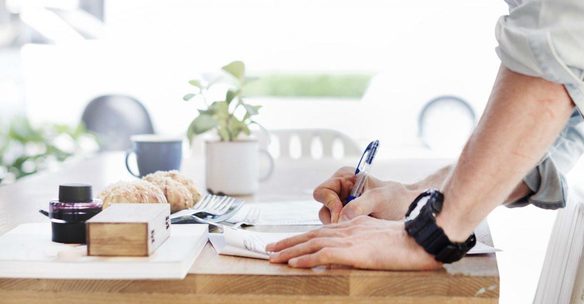 8 claves para planificar y lograr tus metas de año nuevo