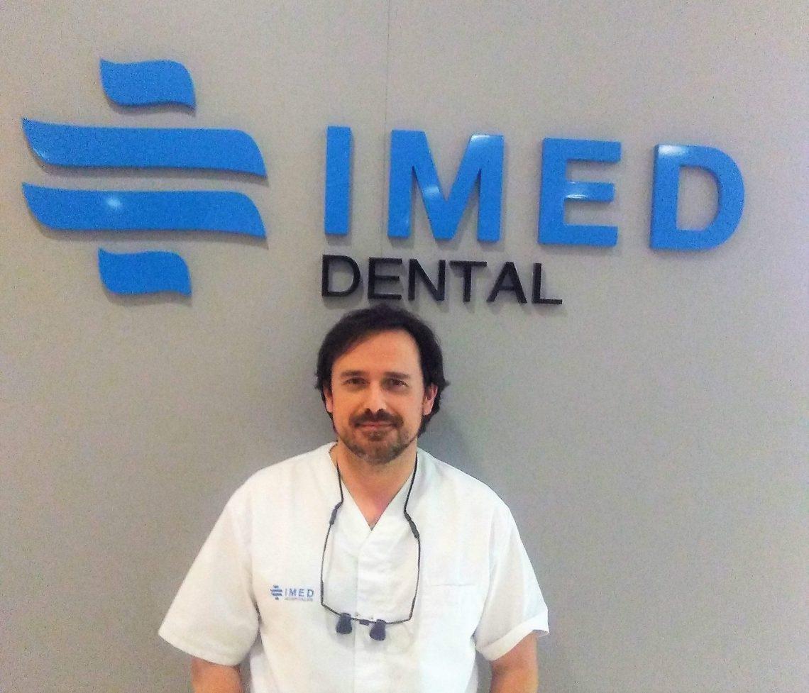 """Dr. Salvador Oltra: """"Existe relación entre la periodontitis y las enfermedades cardíacas"""""""