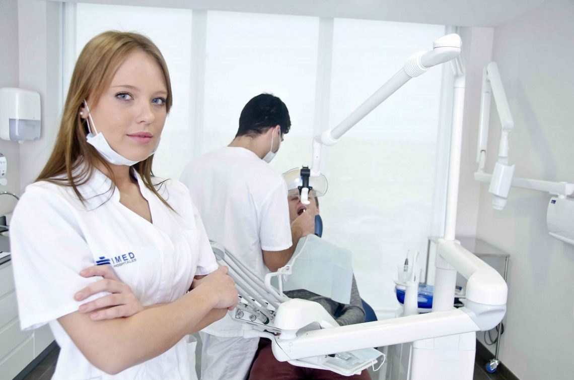Estética dental, luce tu mejor sonrisa