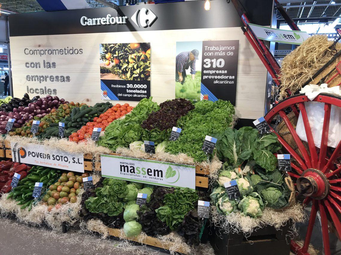Alicante Gastronómica: el Estilo de Vida Mediterráneo triunfa