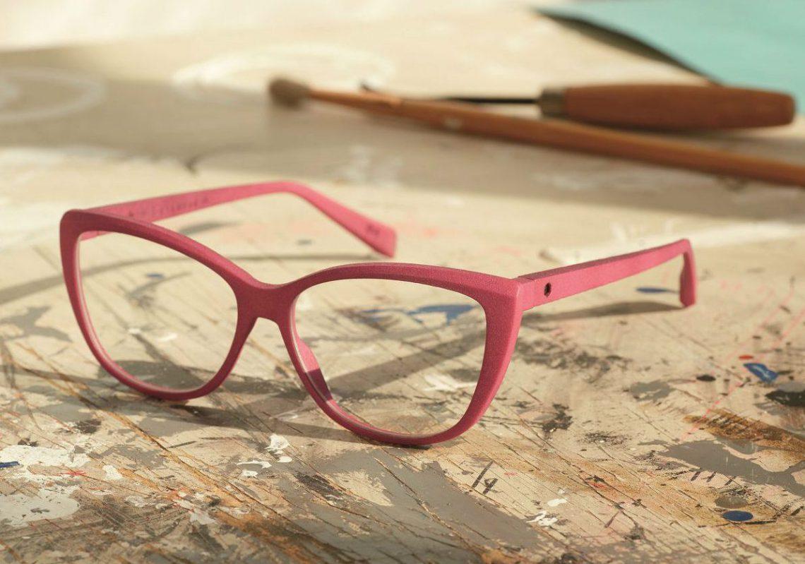 OPTICA2000 lanza en Alicante MIMIC Eyewear, gafas a medida en impresión 3D