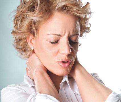 La fibromialgia el dolor crónico