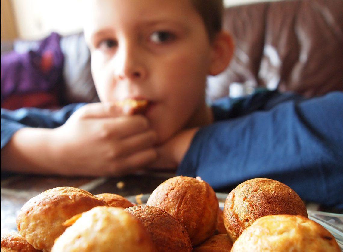 10 preguntas frecuentes de padres con niños celíacos